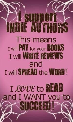 Because I'm Indie,Too!